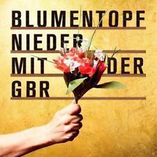Blumentopf - Nieder mit der Gbr - 2 LPs - original verpackt - Neuware - 2012