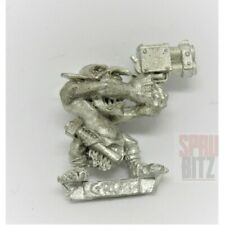 Space Ork Orc Grot x1 METAL OOP Warhammer 40,000 bitz Games Workshop bitz  SO04