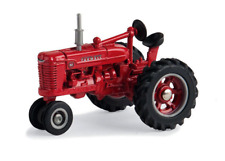 Case IH Farmall M 1/64 Scale DieCast Metal Replica Tractor Ertl Toy