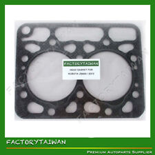 Head Gasket  for Kubota ZB600 / 2D72 (100% Taiwan Made)