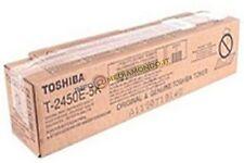 TONER ORIGINALE TOSHIBA 6AJ00000089 / T-2450LC  - NERO