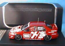 ALFA ROMEO 155 TS #155 SILVERSTONE 1994 BTCC PRESENTATION SIMONI TARQUINI HPI RA