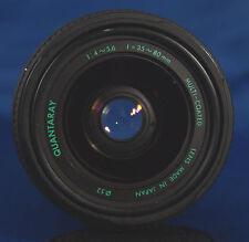 EUC CANON QUANTARAY 35-80mm f4-5.6 35mm SLR AF Lens