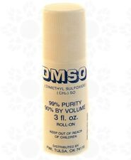DMSO 3 OZ. ROLL-ON