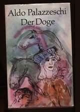 DER DOGE Aldo Palazzeschi Rutten & Loening Berlin 1967