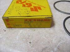 NOS OEM Suzuki Piston Ring Set 1969-1970 T350 REBEL 12140-18330