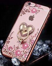 Apple iPhone Case Coque Strass Gel pour IPhone 8 Plus/6S Plus/7Plus/ NEW 5'5 Inc