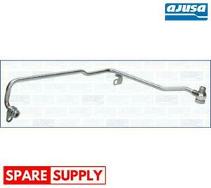 OIL PIPE, CHARGER FOR AUDI SEAT VW AJUSA OP10763
