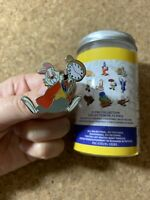 White Rabbit -Alice In Wonderland- Disney Parks Ink & Paint Mystery Pin