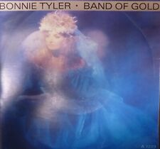 "Bonnie Tyler - Band of Gold (single 7"")"