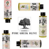 Korres Pure Greek Olive Shower Gel 250ml