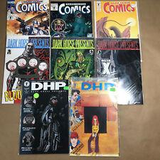 Dark Horse Presents DHP & Dark Horse Comics Lot of 8 Robocop Aliens Godzilla