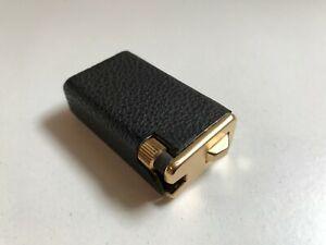 Brique ancien gaz FLAMINAIRE QUERCIA Commodore butabloc vintage french lighter