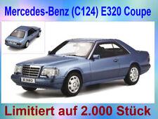 Mercedes-Benz E 320 Coupe (W 124)  Limitiert auf 2.000 Stück  Otto Models  1:18