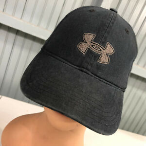 Under Armour Womens Fit Strapback Baseball Cap Hat