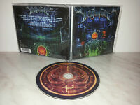 CD DRAGONFORCE - MAXIMUM OVERLOAD