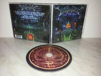 CD DRAGONFORCE - MAXIMUM OVERLOAD