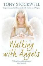 Walking avec Angels par Tony Stockwell Livre de Poche 9781444700497 Neuf