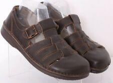 Birkenstock Footprints Madeira Fisherman Sandal Shoe Euro 40 Women's US 9 Mens 7