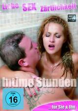 LIEBE SEX ZÄRTLICHKEIT - INTIME STUNDEN  DVD NEU/OVP