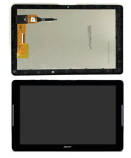 ACER ICONIA UN 10 b3-a30 A6003 DISPLAY LCD + Digitalizzatore Touch Screen