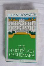 DIE HERREN AUF CASHEMARA Roman von Susan Howatch