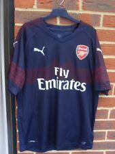 Arsenal Football Away Shirt  Adult Large 2018-19  ⚽⚽⚽⚽⚽