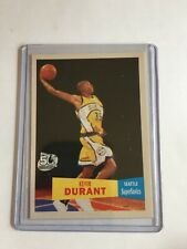 KEVIN DURANT 2007-08 TOPPS 1957-58 VARIATIONS ROOKIE