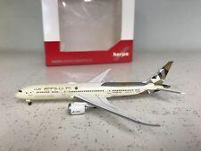 Herpa Wings 1:500 Boeing 787-9 Etihad A6-BLF
