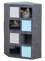 Trixie Cat Tower Pino 44612, Kratzbaum Kratztonne Katzenmöbel Katzenhöhle