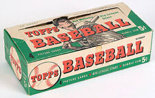 1954 1955 1956 topps baseball-$1.42 ea card -set fillers-FAIR/POOR -you pick lot