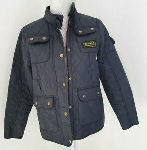 Barbour Coat Size XL