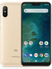 Xiaomi mi A2 Lite dual Sim 4G 32GB (3gb Ram)(libre) - oro