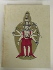 THE ICONOGRAPHY of TIBETAN LAMAISM by Antoinette K. Gordon Hardback Book
