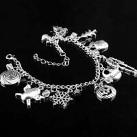 Gothic Halloween Bracelet Jack Skellington The Nightmare Before  Christmas Gift