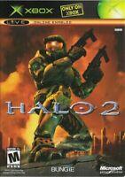 Halo 2 Game For Original Xbox And Xbox 360 For Xbox Original Very Good 2Z