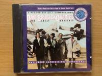 The Great Concerts - Dave Brubeck Quartet (CD, CBS, 1988)