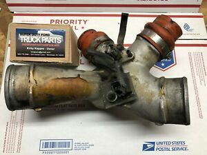 1999 E99 Ford F250 F350 7.3 Early Intake Manifold Spider OBS Intercooler spyder