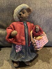 boyds bears The Crumpletons, Patricia Bearsvelt