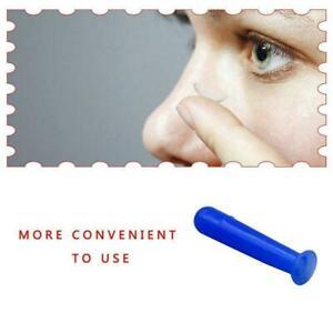 Silicone Contact Lens Remover Non-slip Portable Contact Lens Inserter Q3I9