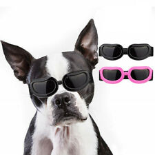 Extra Small Doggles Dog Goggles Sunglasses Assorted Colors UV eye protection S M