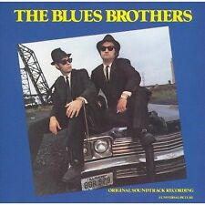 VA The Blues Brothers Soundtrack (2015 Release) 180g Vinyl LP