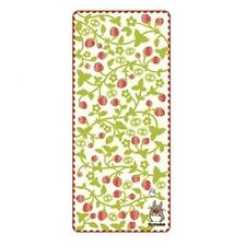 My Neighbor Totoro Face towel Strawberry Forest ver. (Import from Japan)