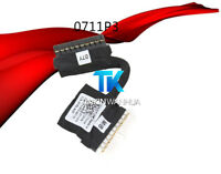 Battery Connector Cable for Dell Inspiron 15 5568  711P3 0711P3