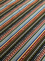 """Fabric """"Winter Wishes"""" By Michele D'Amore For Benartex Full 1 Yard Plus"""