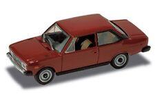 UN FIAT 131 MIRAFIORI 1974 RED OSSIDO 1:43 STARLINE