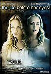 The Life Before Her Eyes (DVD, 2008) NEW SEALED