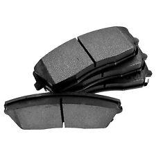 FRONT BRAKE PADS for TOYOTA TACOMA SEMI METALLIC 95-01 & 03-04 Premium Brakes