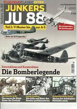 FLUGZEUG CLASSIC EXTRA Junkers JU 88 Teil 1