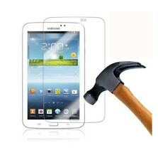 Tempered Glass Screen Protector for SAMSUNG GALAXY TAB 3 7.0 SM - T210 T211 T215